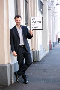 Jack Slade (Procurious Team - Product Manager)